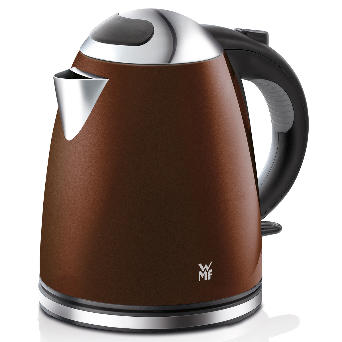 how to clean braun electric tea kettle