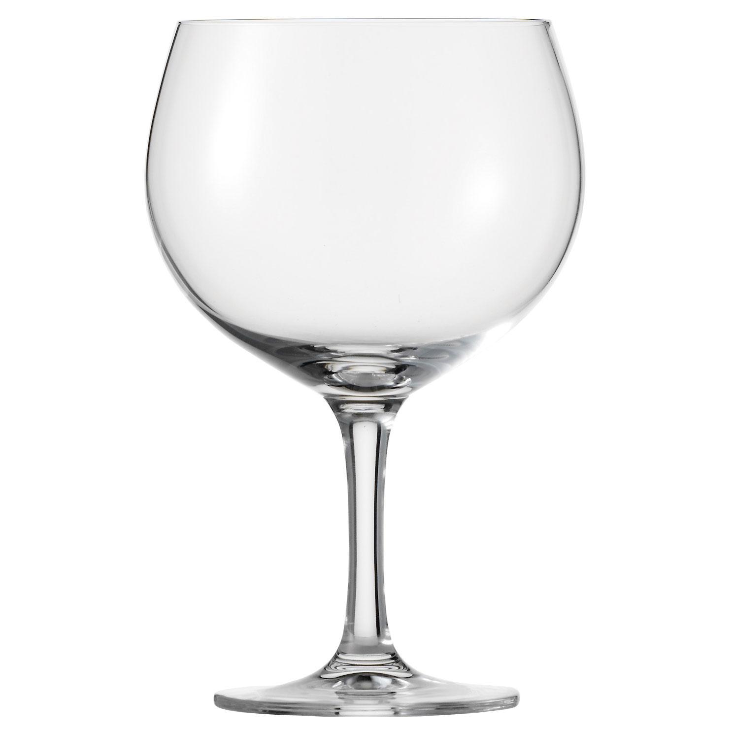 Schott Zwiesel Bar Special Gin Tonic 80 Set de 6 Verre De Cristal 696 ML 118741